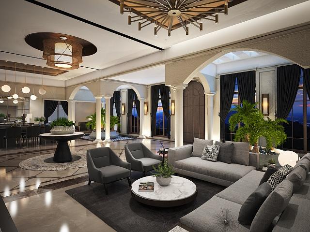 Interior Designing With Space Planning Interior Designers Kochi Kerala