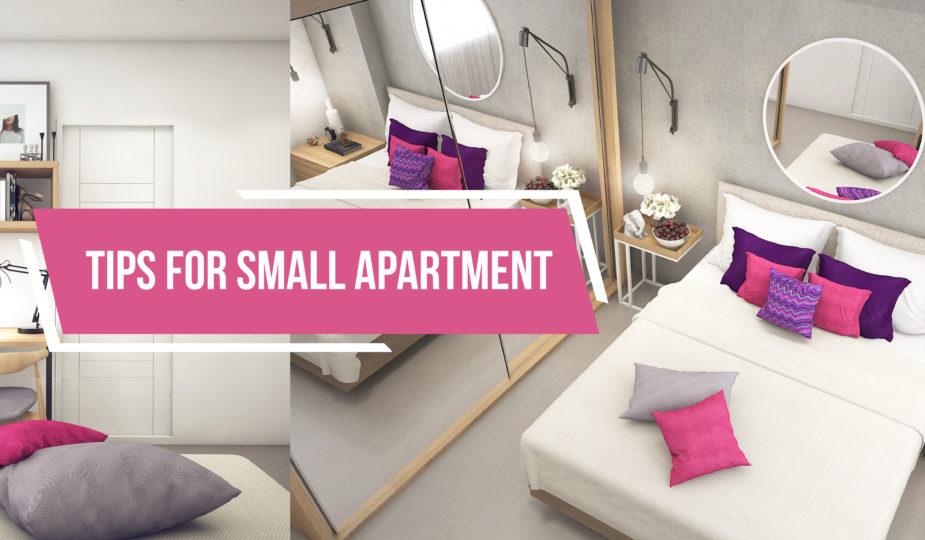 Best Interior Design Tips For Small Apartment Interior Designers Kochi Kerala